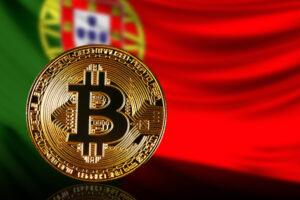 A Bitcoin em Portugal